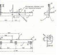 Траверса ТМ-86 (20.0027) 16,62 кг